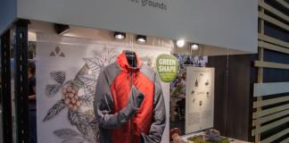 Trends in outdoormateriaal: Vaude Greenshape