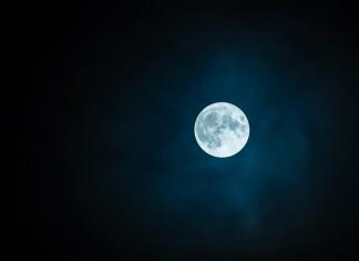 Nacht van de Maan, wandelmarathon bij volle maan