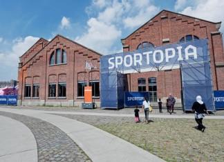 Sport en avontuur in Sportopia Antwerpen