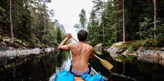The Canoe Trip! Ongezien wateravontuur in Zweden