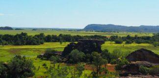 Must do's in Kakadu - Een jaar in de Top End in Noord-Australië