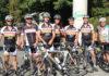 Bekende Vlamingen op de fiets - foto Zohra