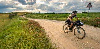 Bikepacken door Toscane tijdens de Tuscany Trail