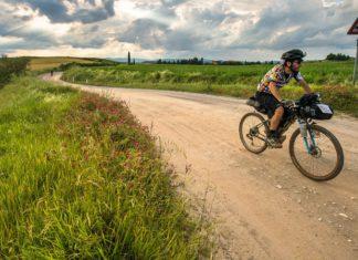 Fietsvakantie in Toscanië - Bikepacken door Toscane tijdens de Tuscany Trail