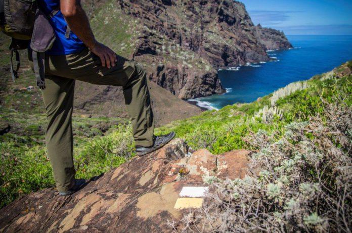 Wandelingen op Tenerife Coastal hike