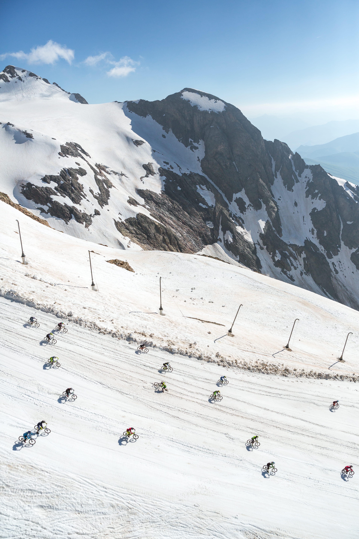 Copyright Laurent Salino for Alpe dHuez Tourism