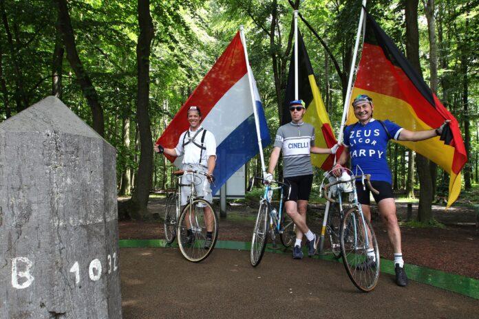 Foto: Eroica Limburg - George Deswijzen