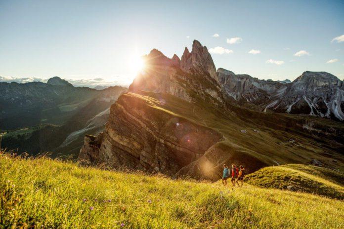 Beleef de zomer in Zuid-Tirol