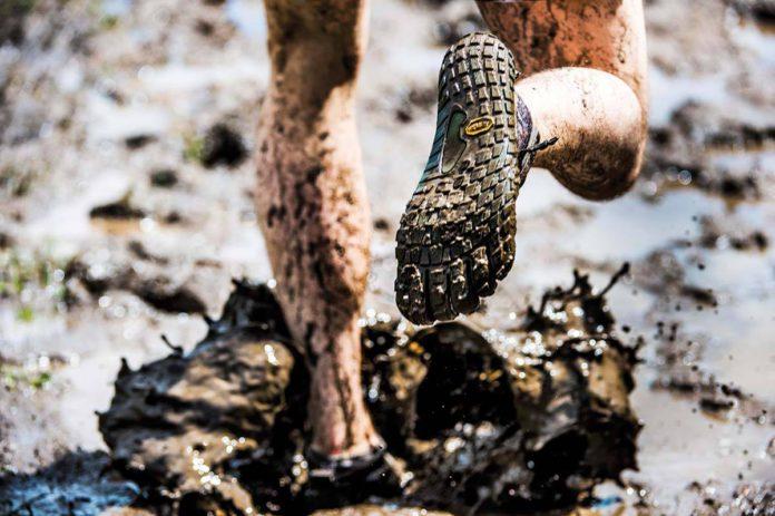 Loopevents voor herfst en winter - barefoot running