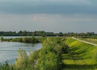 langeafstandswandeling langs de Maas