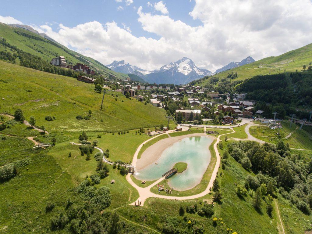Herve Doulat - OT Les 2 Alpes