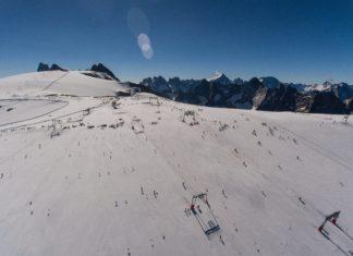 OT Les 2 Alpes - Herve Doulat