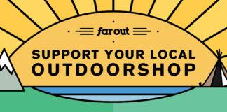 Koop lokaal - Steun jouw outdoorshop