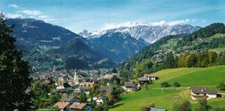 Voralberg - Montafon (c) Österreich Werbung, Bohnacker
