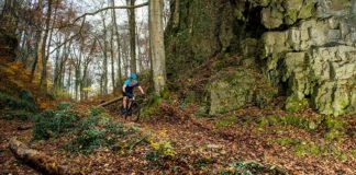 Mooiste mountainbikeroutes van België