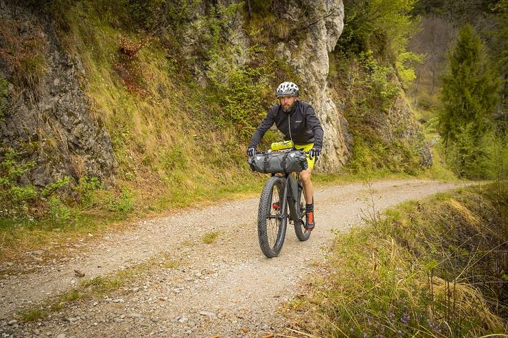 juiste fiets voor een fietsvakantie