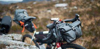 Verschil bikepackingtassen en gewone fietstassen (c) Ortlieb