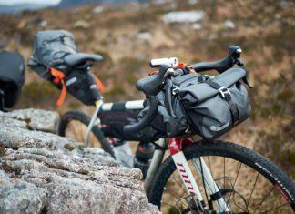 Het verschil tussen bikepackingtassen en gewone fietstassen (c) Ortlieb
