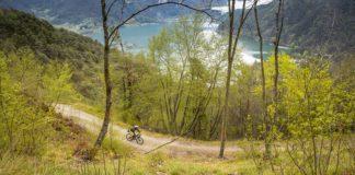 Zelf bikepackingroute kiezen