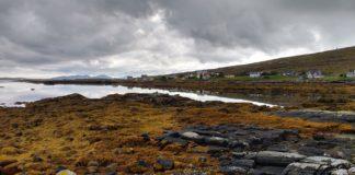 Kampeerplekken met uitzicht in Schotland