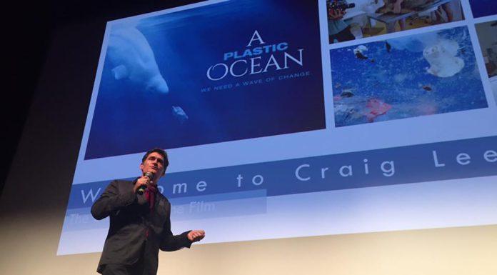Verslag A Wave of Change - zoeken naar oplossingen voor plastic afval