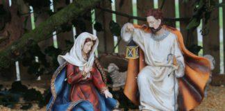 Wandeling langs kerststallen in Voerstreek en Heuvelland