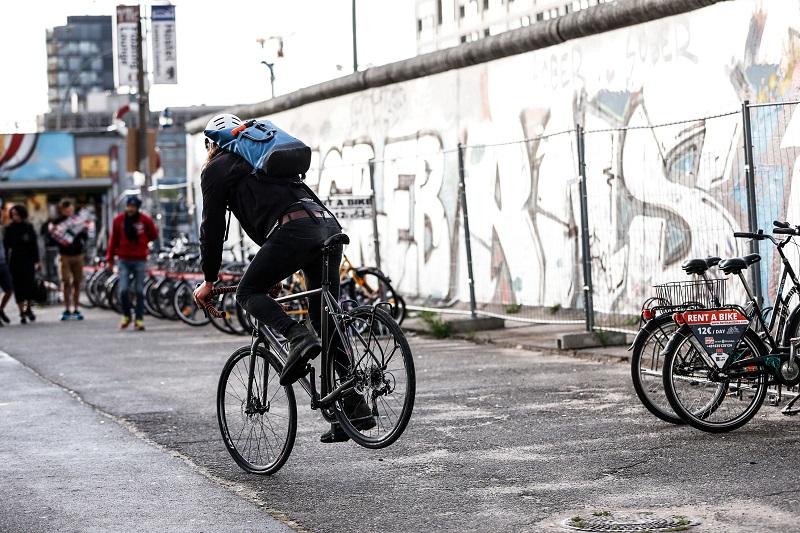 Waterdichte rugtas Ortlieb Commuter Daypack City