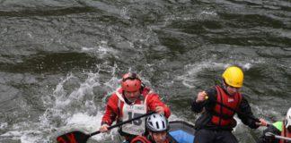 Belgian Rafting Cup
