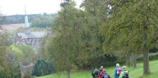 Wandelroute van het jaar in Zuid-Limburg