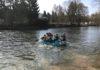 verslag Belgian Rafting Cup