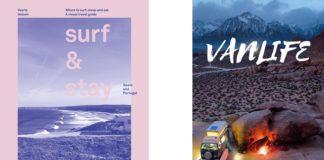 inspirerende outdoorboeken