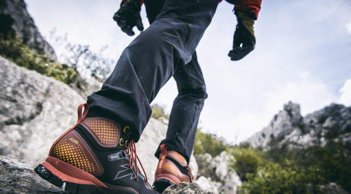 Tecnica Forge Custom Fit: de perfect passende wandelschoen