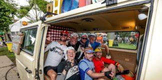 Win ticket Eroica Limburg (c) Henk Korzelius en George Deswijzen
