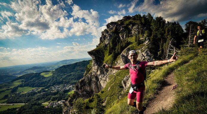 Trailrunnen in Salzburgerland (c) Mozart 100