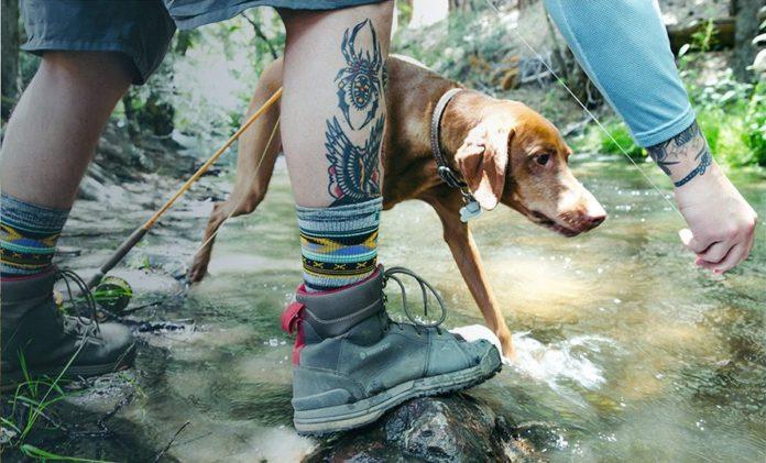 Winactie Stance Outdoor Hike Umpqua wandelsokken