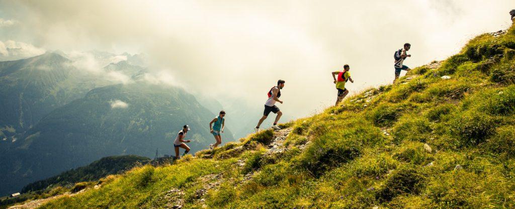 (c) Michael Mueller - Trailrunnen in Oostenrijk