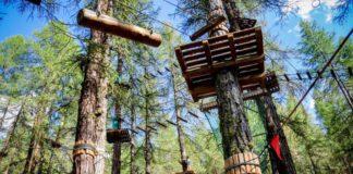 Avonturenpark Larix Park