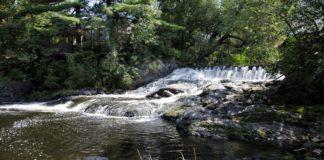 Avontuurlijke wandelingen langs de Ourthe, Ambleve en hun zijriviertjes - Vallée de la Hoegne