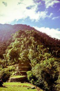 Jungletrekking in Columbia - Ciudad Perdida
