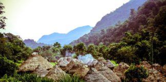 Trekking naar Ciudad Perdida in Colombia