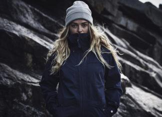 Haglofs Eco Proof Jacket slimme rits