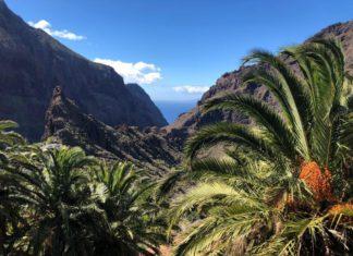 Avontuur op Tenerife outdoor eiland - Masca kloof