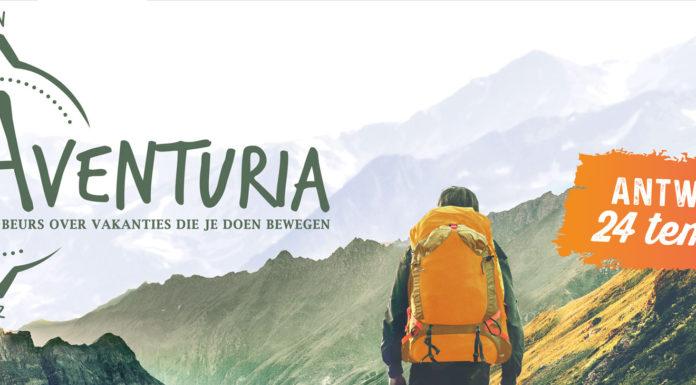 10 tickets te winnen voor Aventuria