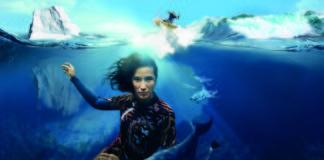 Ocean Film Tour in Belgie