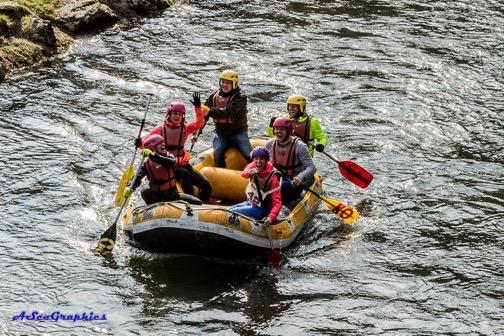 Belgian Rafting Cup 2019
