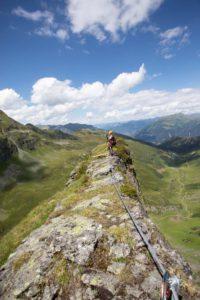 Klettersteig Madrisella (c) Philipp Steurer - Montafon Tourismus GmbH, Schruns (1)