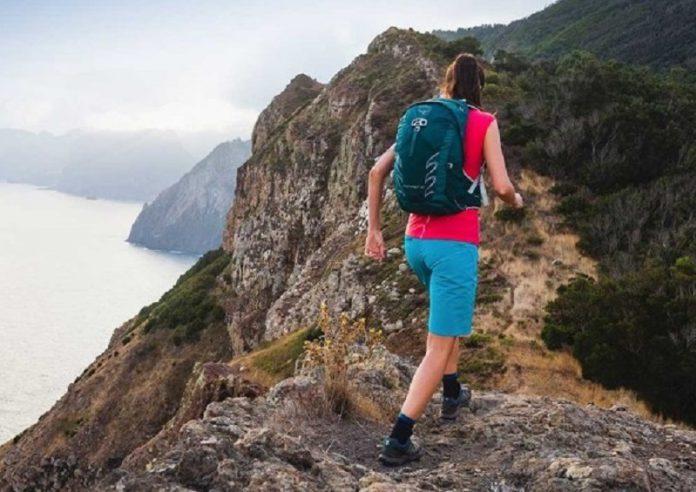 Osprey viert 25 jaar Women's Fit