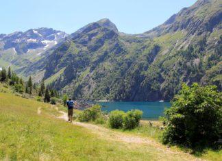 Sportieve uitdaging in Les 2 Alpes (c) Dienst Toerisme Les 2 Alpes