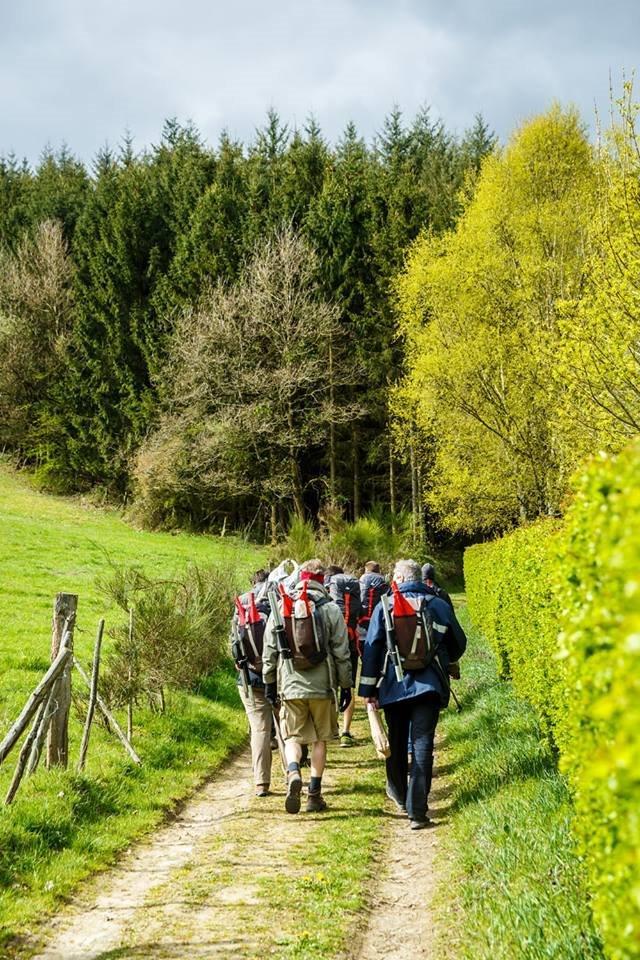 Packraften Ardennen