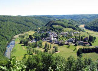waterrijk Wallonië, watersporten, waterrecreatie